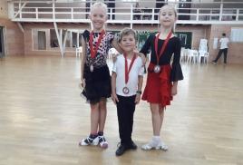 Летние спортивно-танцевальные сборы-2018